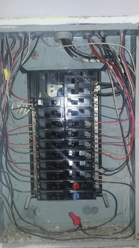 100%20Amp%20Panel Upgrading Electrical Panel From To Cost on