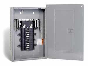 Electric_Service_Panel fuse panel box 2000 f350 fuse panel diagram \u2022 wiring diagrams j 60 Amp Fuse Box Wiring at cita.asia
